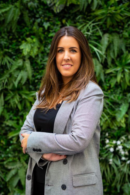 Arantxa Pérez Serrano