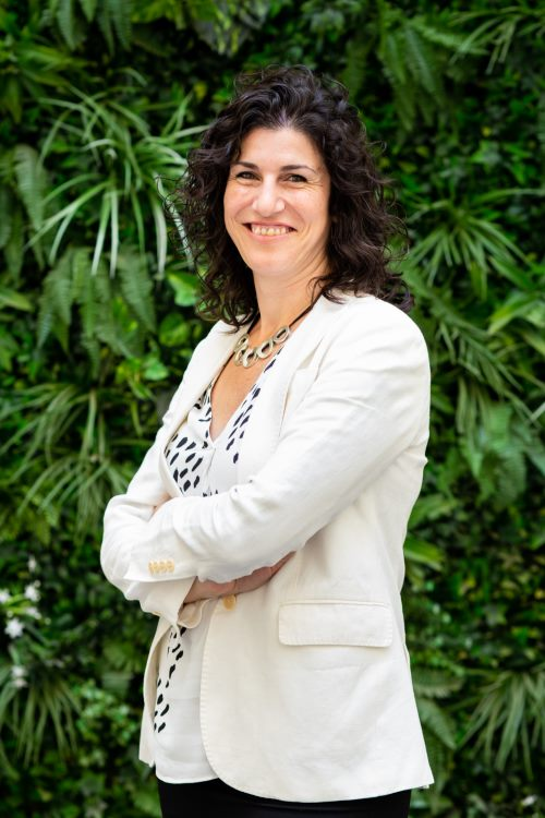 Helena Fernández Castro