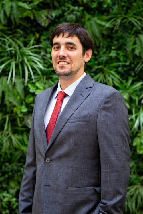 Marcos Calvo López