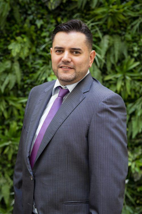 Norberto Rodríguez González