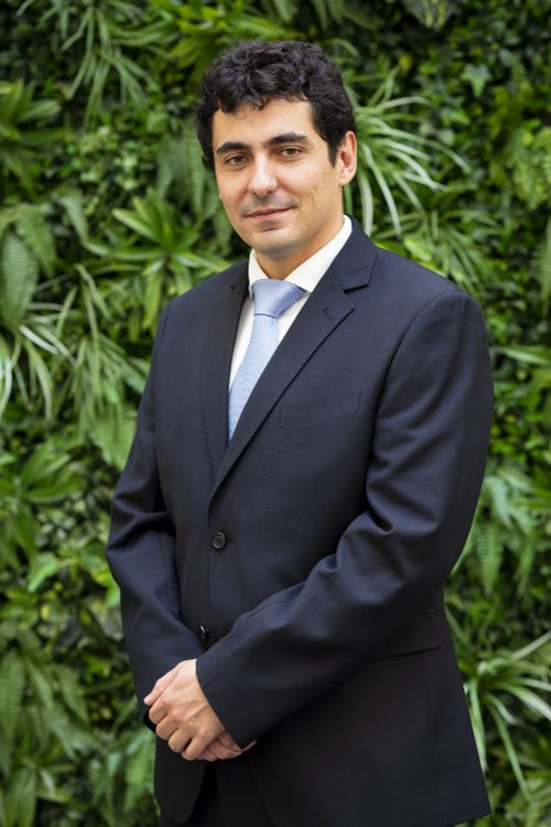 Enrique Calvo López