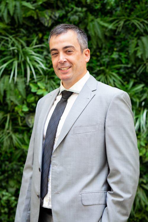 Tomás Laso Castaño