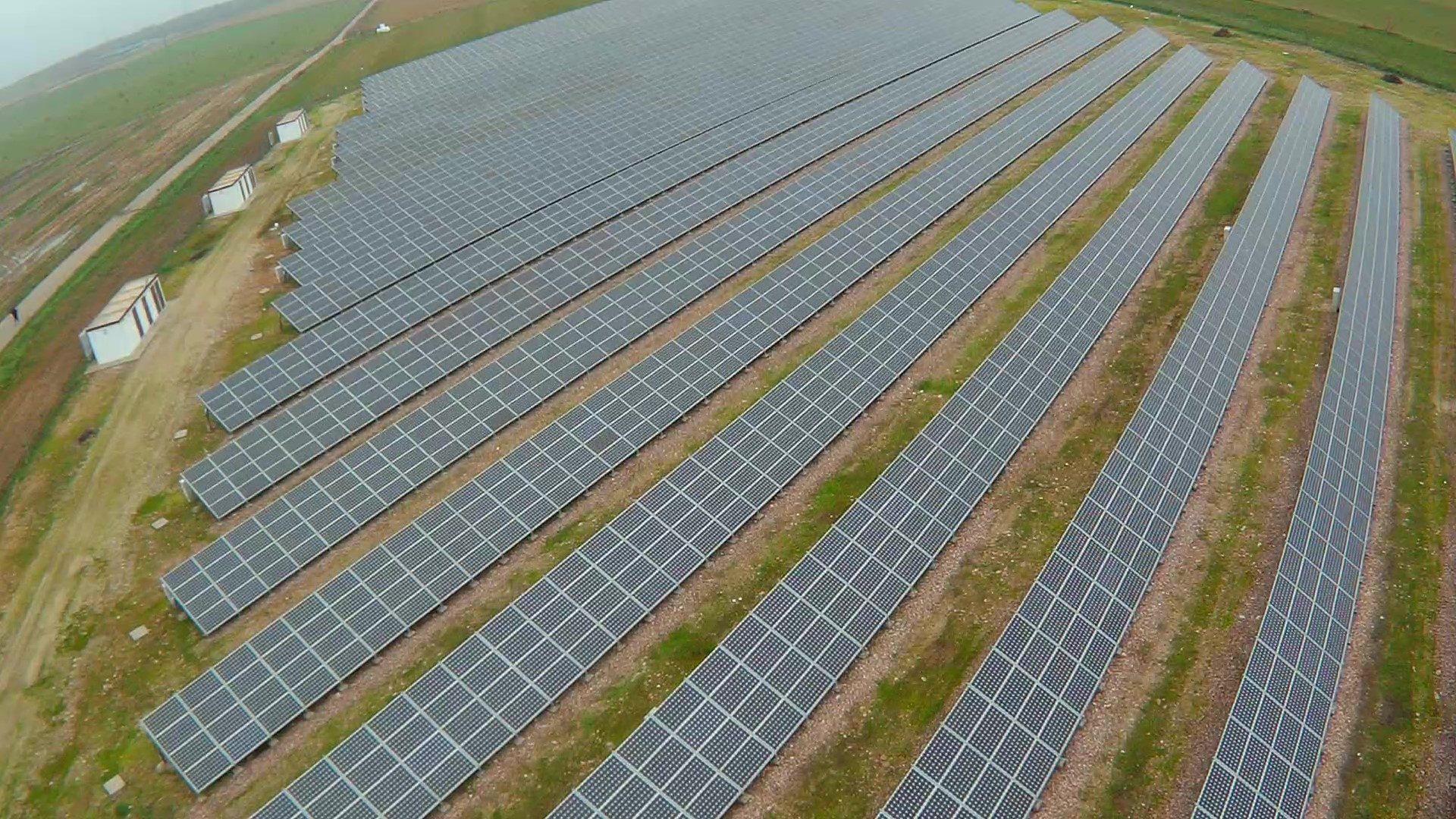 Isemaren Asesora A Tayan Energy Group En La Inversión De 500 Millones De Euros En Energía Fotovoltaica