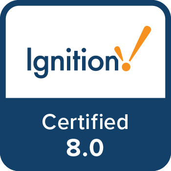 Ignition 8 Certified