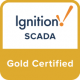 Ignition SCADA Gold Cetified