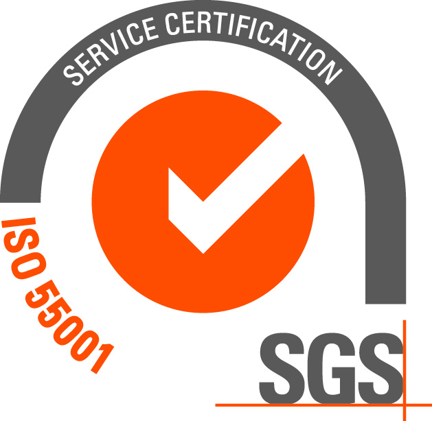 Isemaren Achieves ISO 55001 Certification